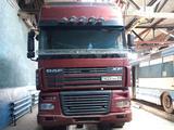 DAF  Xf 95 2004 года за 10 000 000 тг. в Караганда