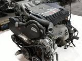 Двигатель Toyota 1MZ-FE 3.0 л VVT-i из Японии за 420 000 тг. в Павлодар – фото 2