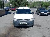 ВАЗ (Lada) Largus (фургон) 2018 года за 4 500 000 тг. в Семей