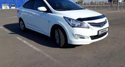 Hyundai Accent 2015 года за 6 400 000 тг. в Павлодар – фото 2