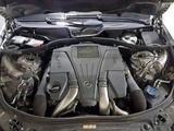 Двигатель на Мерседес М 278 W 222, W 166, W… за 3 500 000 тг. в Алматы