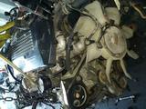 Контрактный двигатель 6g74 3.5 Mitsubishi Pajero III за 370 000 тг. в Семей