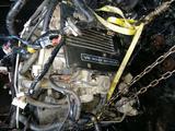 Контрактный двигатель 6g74 3.5 Mitsubishi Pajero III за 370 000 тг. в Семей – фото 2