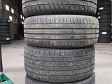 Michelin Continental 245/45 R19 V 275/40 R19 за 120 000 тг. в Алматы