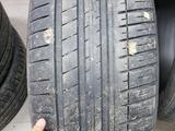 Michelin Continental 245/45 R19 V 275/40 R19 за 120 000 тг. в Алматы – фото 3
