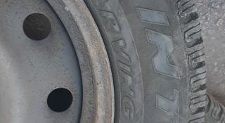Зимние шины за 60 000 тг. в Нур-Султан (Астана)