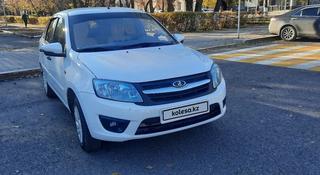 ВАЗ (Lada) Granta 2191 (лифтбек) 2015 года за 2 850 000 тг. в Караганда