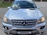 Mercedes-Benz ML 350 2005 года за 4 400 000 тг. в Уральск