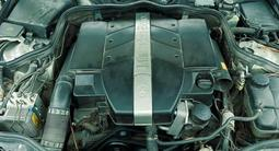 Mercedes-Benz E 320 2002 года за 4 300 000 тг. в Алматы – фото 2