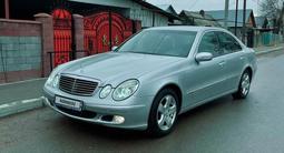 Mercedes-Benz E 320 2002 года за 4 300 000 тг. в Алматы – фото 3