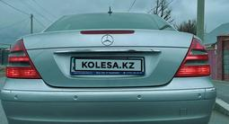 Mercedes-Benz E 320 2002 года за 4 300 000 тг. в Алматы – фото 5