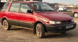 Mitsubishi Space Wagon 1992 года за 1 000 000 тг. в Караганда