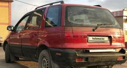 Mitsubishi Space Wagon 1992 года за 1 000 000 тг. в Караганда – фото 4