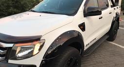 Ford Ranger 2012 года за 10 500 000 тг. в Алматы – фото 3