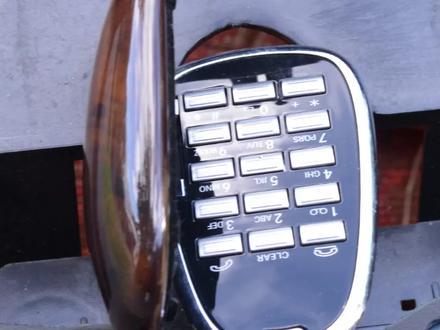 Подлокотник на мерседес s350 w221 за 3 000 тг. в Алматы – фото 9
