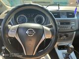 Nissan Sentra 2015 года за 4 500 000 тг. в Нур-Султан (Астана) – фото 3