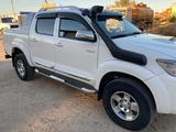 Toyota Hilux 2015 года за 10 900 000 тг. в Атырау