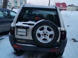 Land Rover Freelander 1998 года за 1 400 000 тг. в Уральск – фото 2