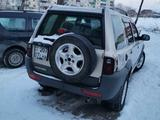 Land Rover Freelander 1998 года за 1 400 000 тг. в Уральск – фото 3