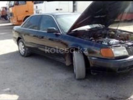 Audi 100 1992 года за 1 300 000 тг. в Шу