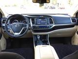 Toyota Highlander 2015 года за 17 000 000 тг. в Нур-Султан (Астана)