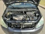 Toyota Avensis Verso 2002 года за 3 800 000 тг. в Актобе – фото 5