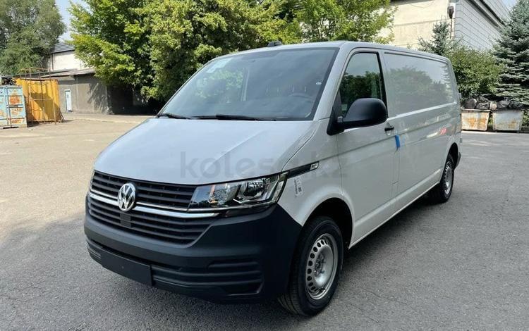 Volkswagen Transporter 2021 года за 17 750 000 тг. в Алматы
