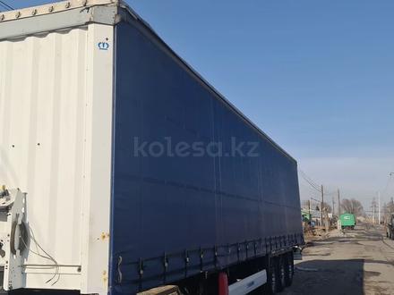 Krone 2011 года за 3 800 000 тг. в Алматы – фото 2