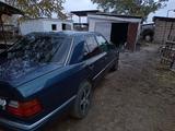 Mercedes-Benz E 230 1989 года за 2 000 000 тг. в Шу – фото 5