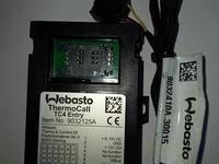 GSM для Webasto в Нур-Султан (Астана)