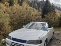 Toyota Mark II 1993 года за 1 800 000 тг. в Алматы