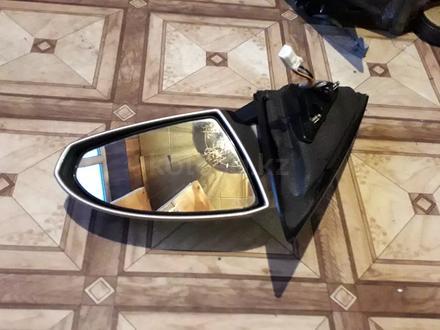 Зеркало боковое правое на Nissan Primera p12, (2002-2008 год) б… за 16 000 тг. в Караганда – фото 3