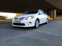Toyota Corolla 2012 года за 5 500 000 тг. в Алматы