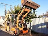 Экскааватор — погрузчик 3в1 в Алматы – фото 4