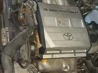 Двигатель 2mz-fe привозной Япония за 15 000 тг. в Павлодар