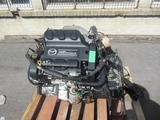 Двигатель на Mazda за 55 000 тг. в Нур-Султан (Астана)