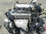 Контрактный двигатель из Японии 3S на Тойота за 305 000 тг. в Алматы