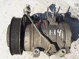 Компрессор кондиционера америка на камри 40 2.4 2az за 35 000 тг. в Алматы