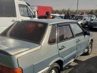 ВАЗ (Lada) 2115 (седан) 2002 года за 650 000 тг. в Шымкент