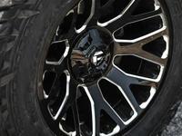 Усиленные диски, производство USA FUEL: 20 5 150 — OFF ROAD за 895 000 тг. в Актау