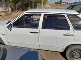ВАЗ (Lada) 2109 (хэтчбек) 1998 года за 500 000 тг. в Актобе – фото 2