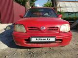 Nissan Micra 1993 года за 700 000 тг. в Алматы – фото 3