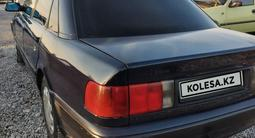 Audi 100 1993 года за 1 700 000 тг. в Шымкент – фото 4