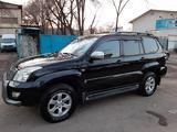 Toyota Land Cruiser Prado 2007 года за 10 204 184 тг. в Алматы – фото 3