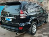 Toyota Land Cruiser Prado 2007 года за 10 204 184 тг. в Алматы – фото 4