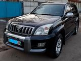 Toyota Land Cruiser Prado 2007 года за 10 204 184 тг. в Алматы – фото 5