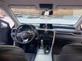 Lexus RX 200t 2016 года за 19 800 000 тг. в Нур-Султан (Астана) – фото 5