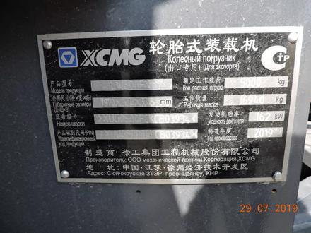 XCMG  LW 500 FN 2019 года в Алматы – фото 72