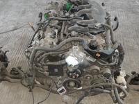 Двигатель 2GR FSE на Lexus GS за 400 000 тг. в Кызылорда