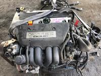 Двигатель на Хонда ЦРВ k20a (2001-2006) за 230 000 тг. в Алматы